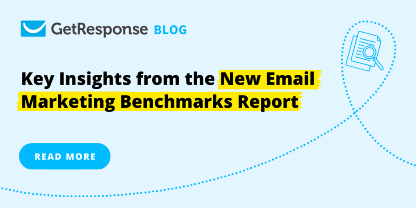 Key Insights from the New Email Marketing Benchmarks Report Q3 2019