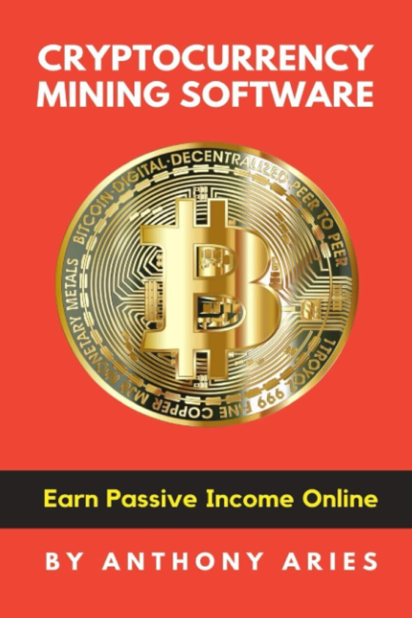 Cryptocurrency Mining Software: Earn Passive Income Online