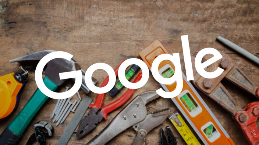 Google Search Console rich results report updated