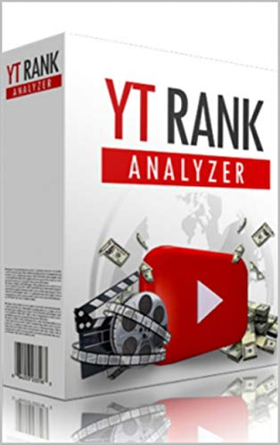 YT Rank Analyzer: Discover How to Dominate YouTube And Build MASSIVE Targeted Lists For FREE... By Using Software To Do ALL the Dirty Work!