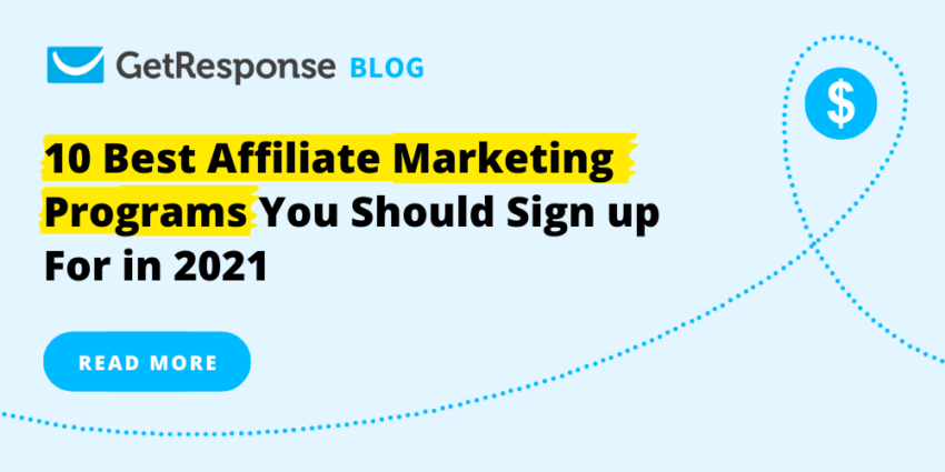 10 Best Affiliate Marketing Programs You Should Sign up For