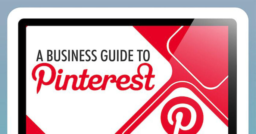Pinterest Marketing Guide | Infographic